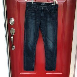 Lucky Brand Sienna Slim Boyfriend Jeans 2/26